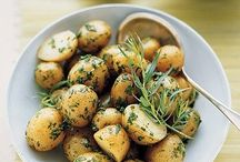Oh, The Humble Potato!