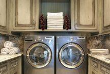 Laundry~Mud rooms