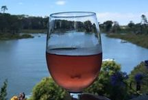 Dare to Pink / The Dare to Pink campaign will give you the perfect excuse to indulge in our Rosé this summer.