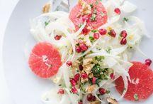 Salade / Recette