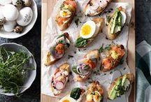 Bruschette-PIZZA-Ζυμάρια-Κρέπες-Ψωμιά