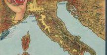 Italian Posters / Pubblicità