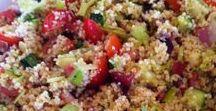 Salads-Sauches