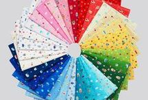 Favorite Fabrics / Fabric Love