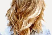 Hair Envy / by Mandy Carleton