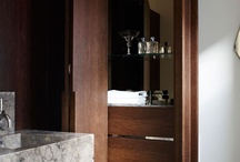 Cabinetry/Furniture / by Tim Palmer