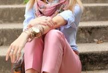 Style / My STYLE / by Ashley Vandiver