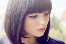 hair & beauty.  / by ulyana