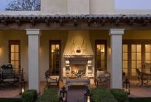 outdoor living / by Ashley Vandiver