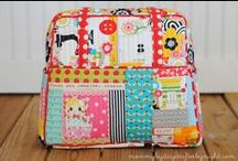 Its in the bag / Bags To Sew & Make