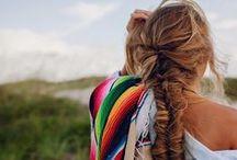 Hair Fantasies <3 / by Riley Coyle