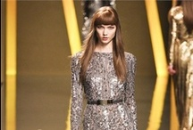 Favs of Fall 2012 Ready-to-Wear / by Corinna Pieloch
