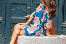My Style / by Dorcas Paulino