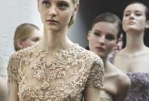 Fashion: gorgeous / by Aysu Taşkın