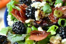 Salads & Sides / by Deborah Cudak