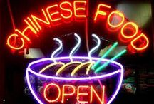 Chinese Delights / by Darla Rigdon