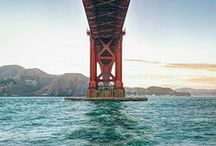 Cruise San Francisco / http://www.hornblower.com/hce/home/sf