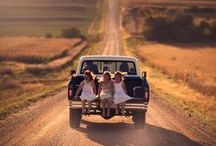Country Girl At Heart / by Darla Rigdon