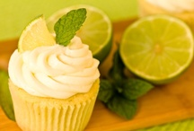 Food : Cupcakes & Muffins