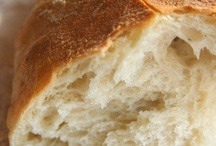 #2 BREADS, Rolls, Biscuits & more / by Kimberly Sharp-Ko