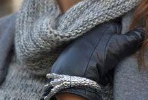 Fashion Ideas / by Lisa Baker