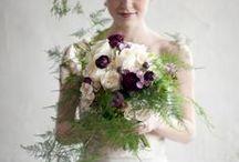 floral design - bouquets / by riss floral design