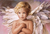 Angels / by Roberta Wood