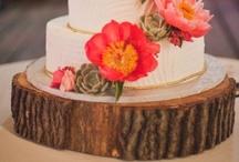 Wedding cakes we love!