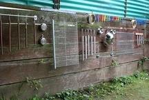 School Play Yard