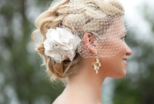 Wedding Hair  / by Taylor Nelson