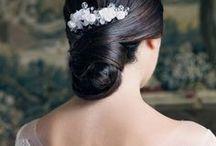 Rigorosamente Sposa Accessori / Cerchietti, Accessori Sposa, Fermagli, Velette, Cappellini tutto firmato Rigosoramente Sposa e disponibile by Couture Hayez.