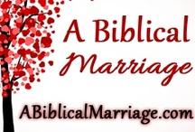 A Biblical Marriage