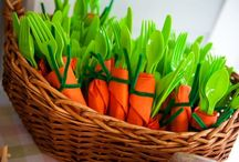 Easter Hoppin-ings / by Karen Kloibhofer