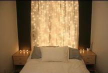 Bedroom Redo / by Mandy Carleton