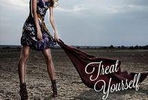 Shopkick: Treat Yourself