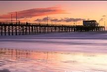 Newport Beach / Discover the #beauty of #Newport #Beach.