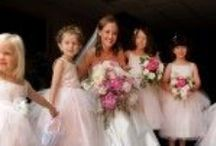 Flower Girls  / Great flower girls