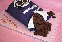 Cadbury delights