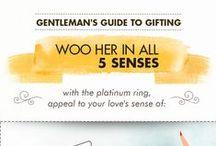 Gentlemen's Gifting Guides