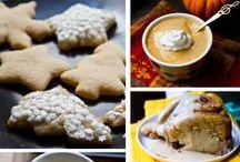 Vegan winter treats / by ahimsa3