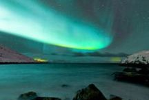 Magic of the Heavens / Celebrating the enchanting colours hidden in the infinite skies!