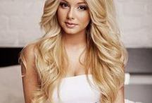 Hairstyles / Hair I like / by Ashley Vandiver