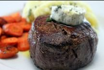 Beef...It's What's For Dinner / by Mandy Carleton