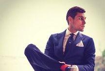 Fashionable Men / Stylish jewellery for the urban man!