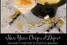 Happy New Year! / by Karen Kloibhofer