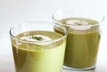 Juicer Blender Recipes
