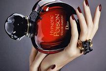 Perfume & Scent Bottles