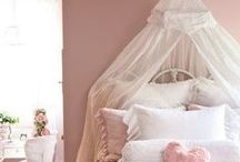 Shabby chic / Cottage