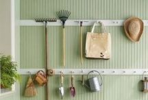 "Organized Style / ""A place for everything and everything in its place.""  - Benjamin Franklin / by Deborah Cudak"
