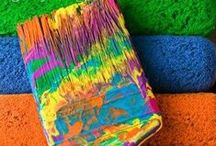 Color Inspiration / by Banguru